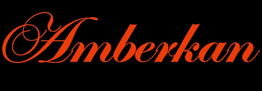 Amberkan